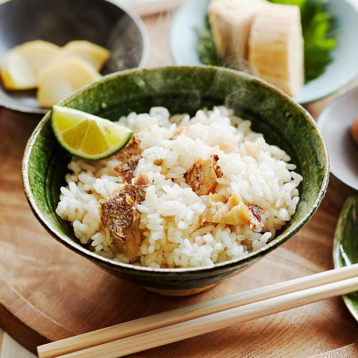 【香川県】小豆島から お米に混ぜて炊くだけの釜めしの素の会(6回予約)