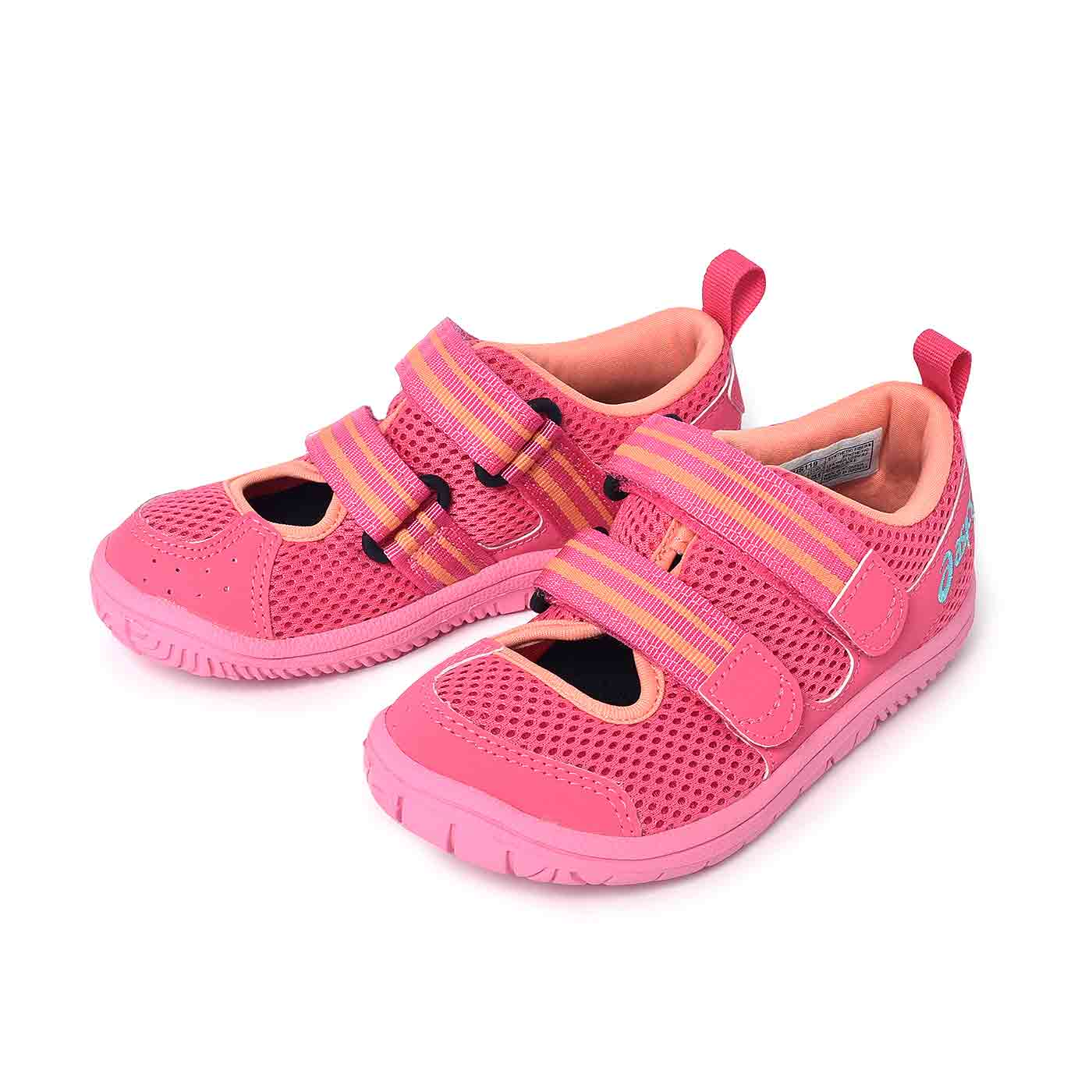 フェリシモ ASICS アンフィビアン 6〈ピンク〉