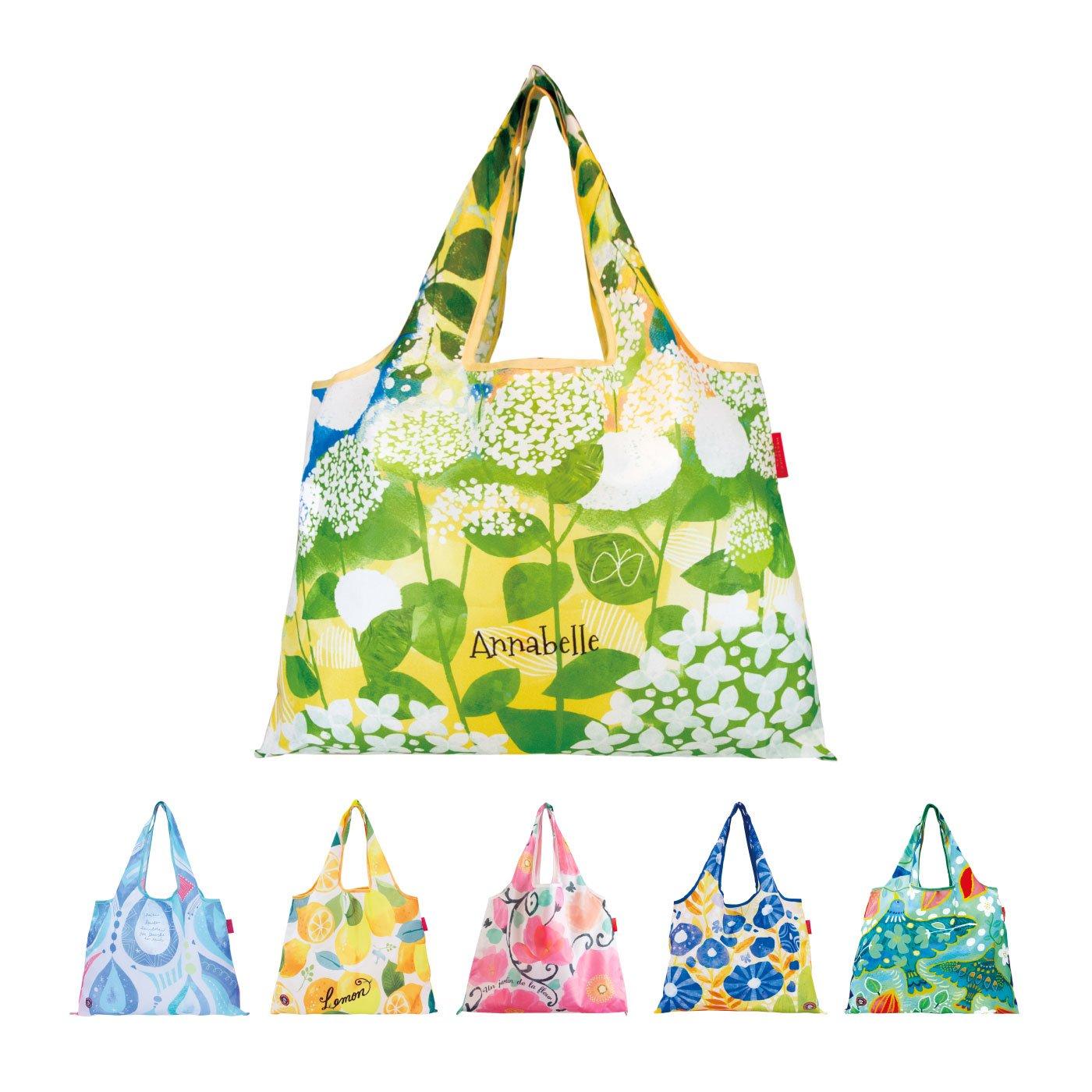 デザイナーズ コレクション 2way ショッピングエコバッグ <中村メグミ>