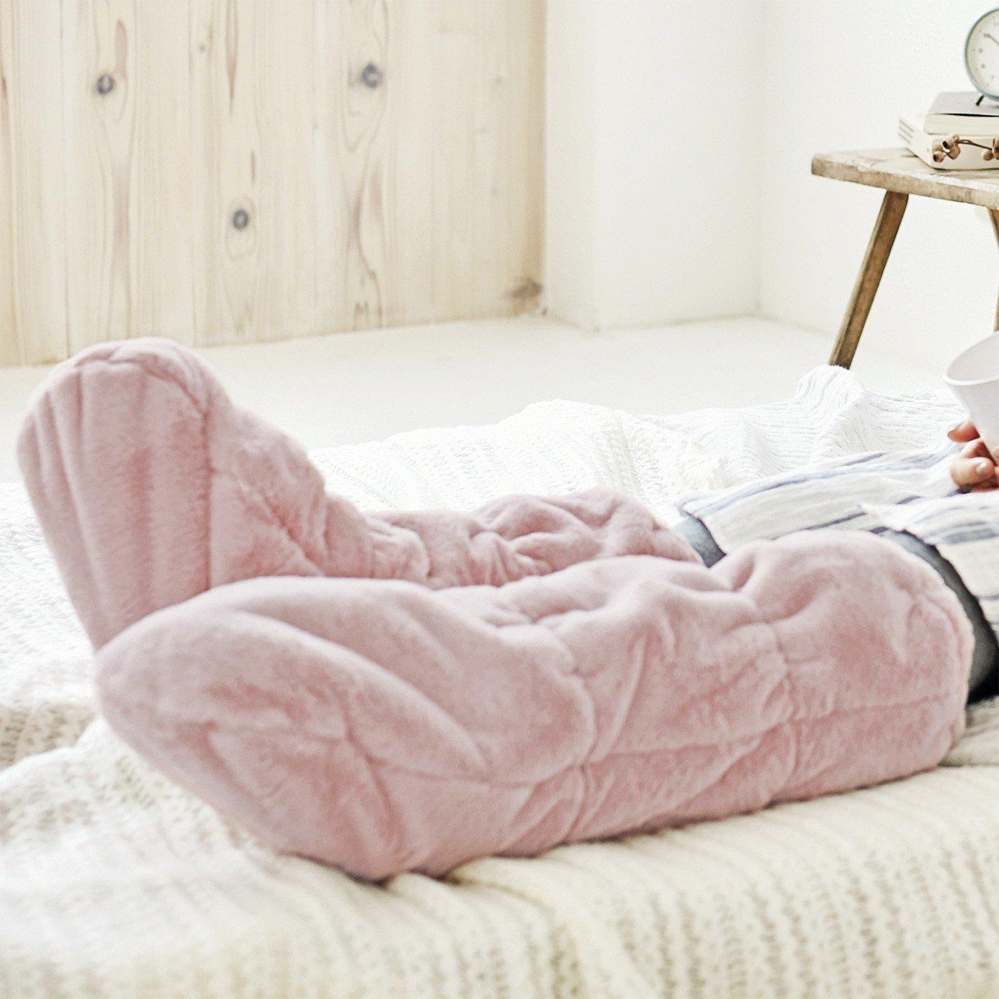 末端冷えさんのためにつくった ふわふわ眠れる足の寝袋の会