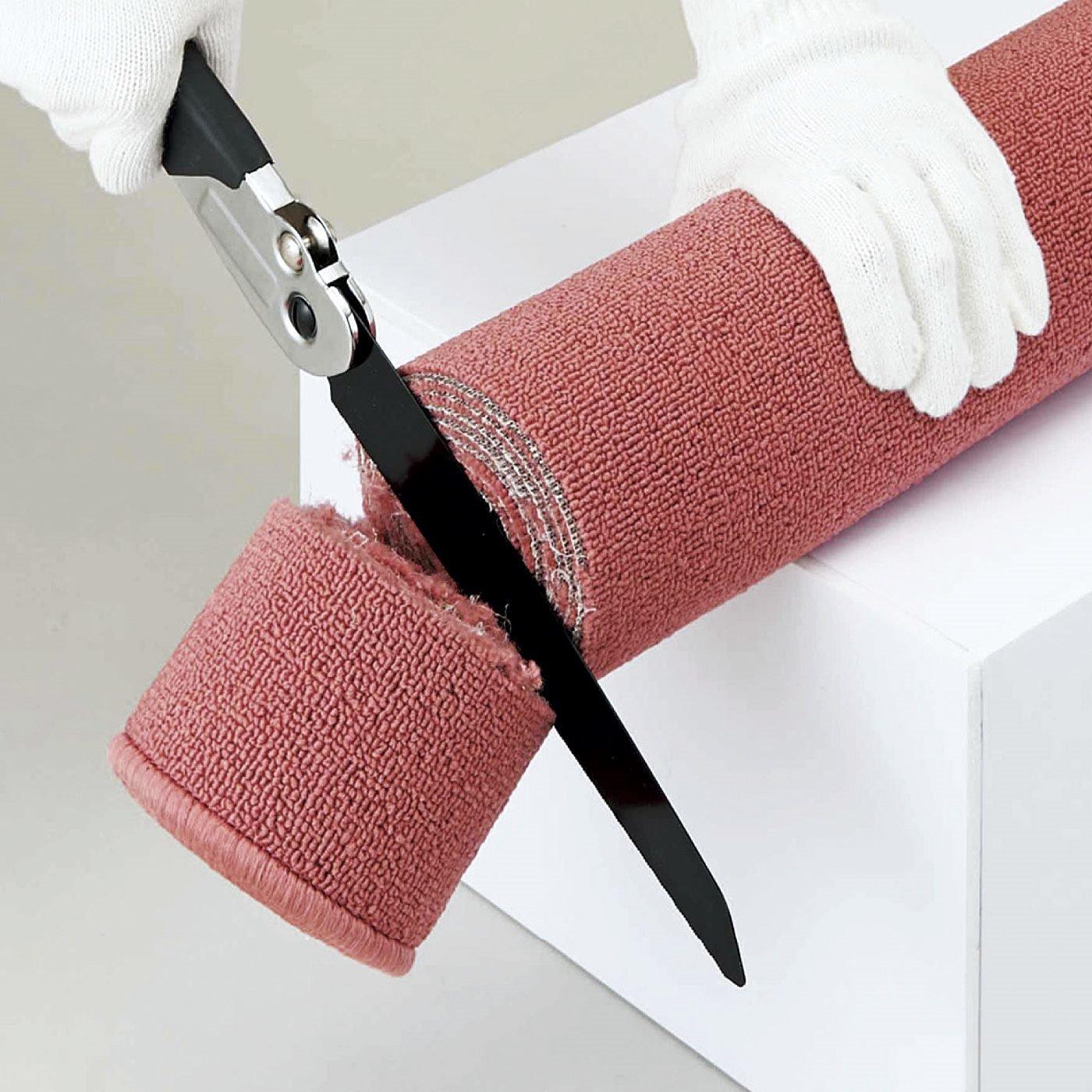 いろいろな素材をカットできる のこぎりの替え刃