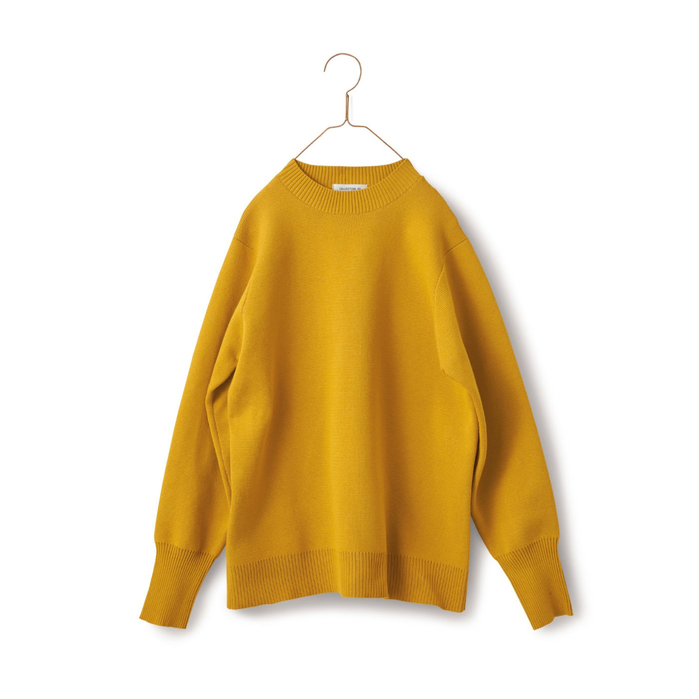 サニークラウズ 完熟きんかんセーター〈レディース〉