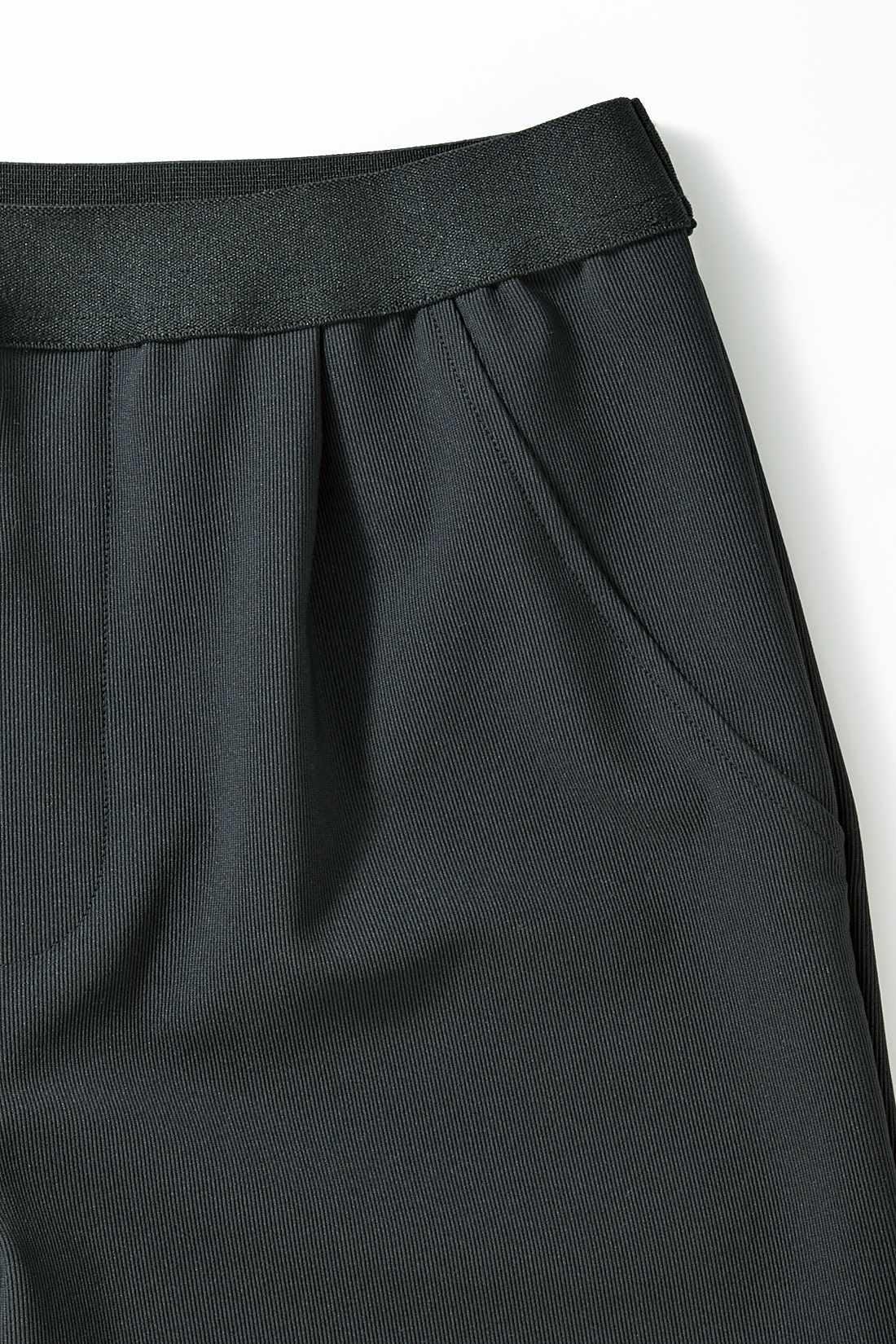 【ボトムス】サイドのポケットはダミー。 ※お届けするカラーとは異なります