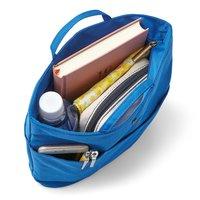 フェリシモ エッセイスト・整理収納アドバイザー柳沢小実さんと作った リュックや深めのバッグを整理整とん 縦型バッグインポケットの会