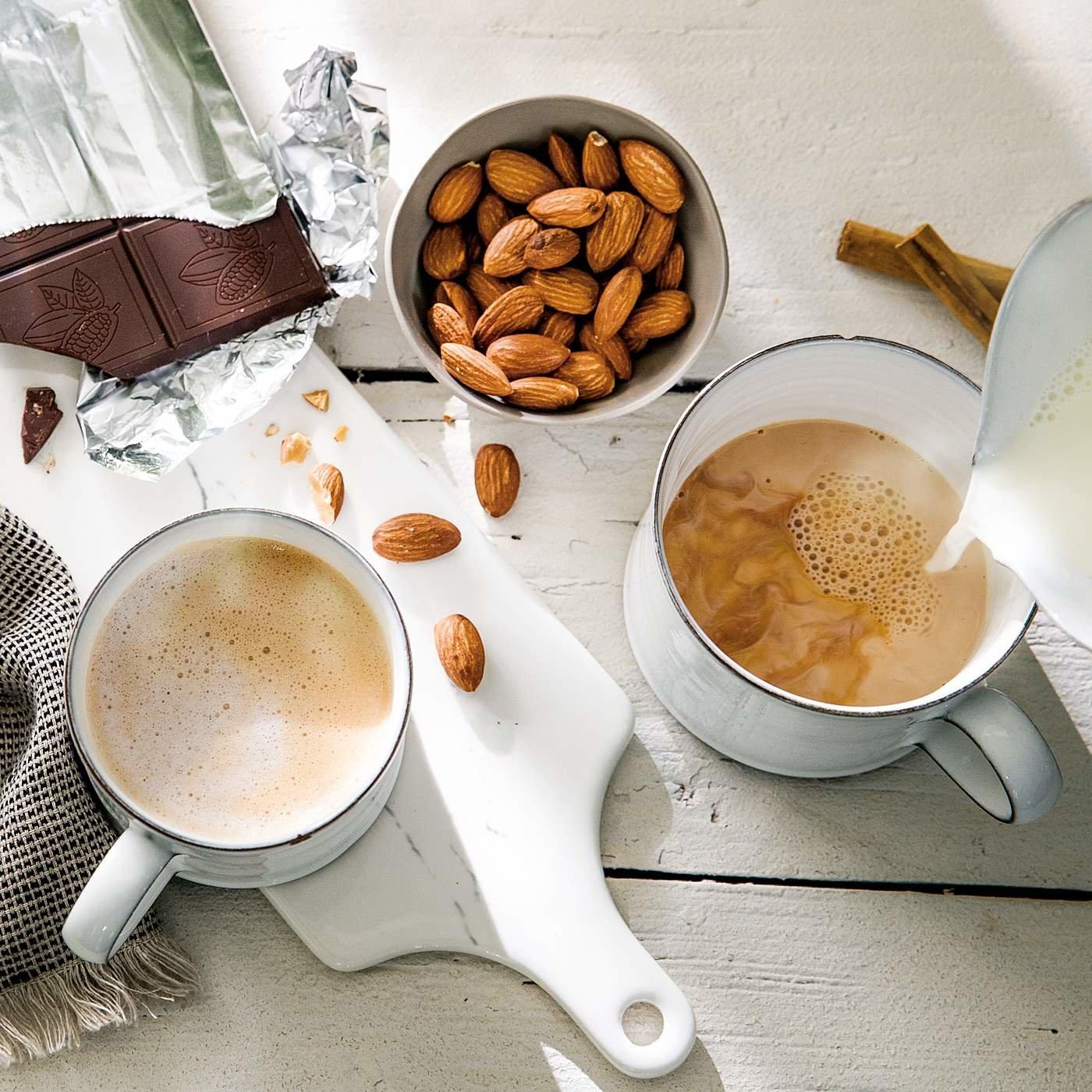 スイーツみたいなラインナップ! 紅茶の国スリランカの本格ラテティーの会(6回予約)