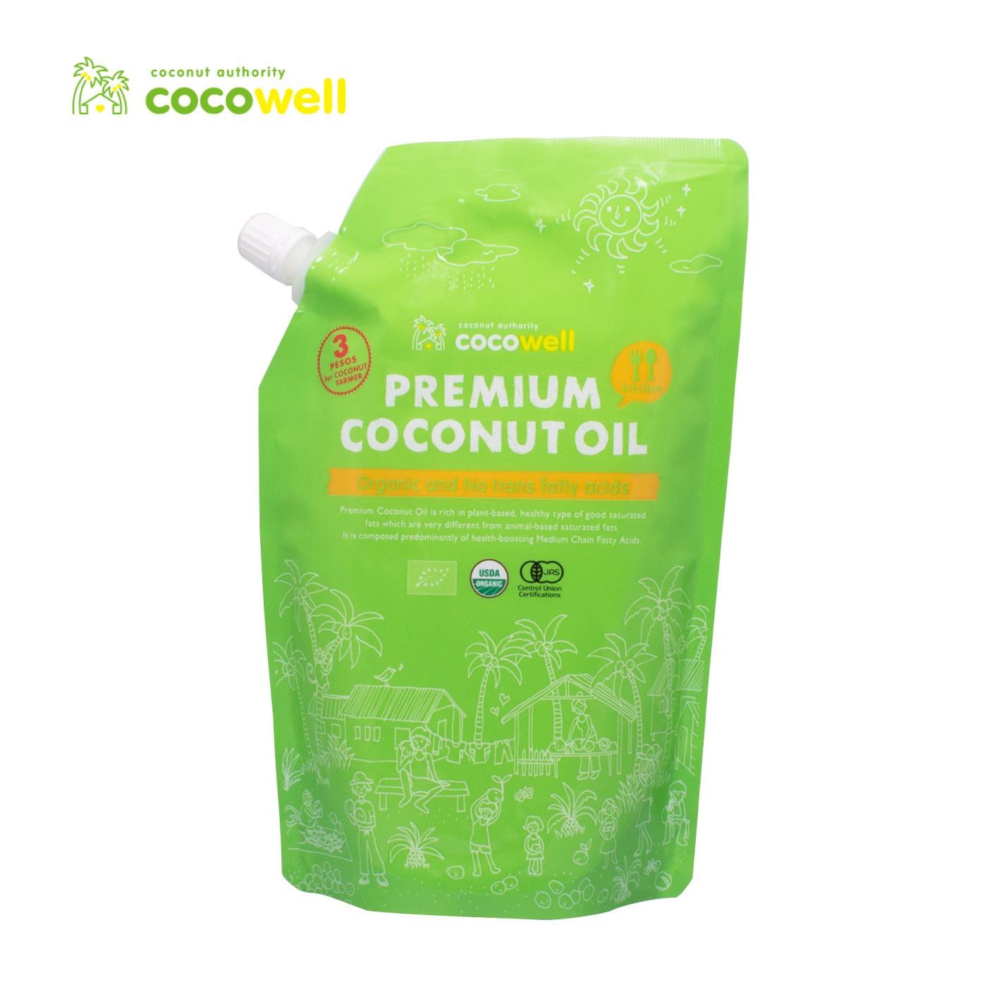 フェリシモ ココナティストのおすすめ 香りが少なく料理に最適 プレミアムココナッツオイルの会