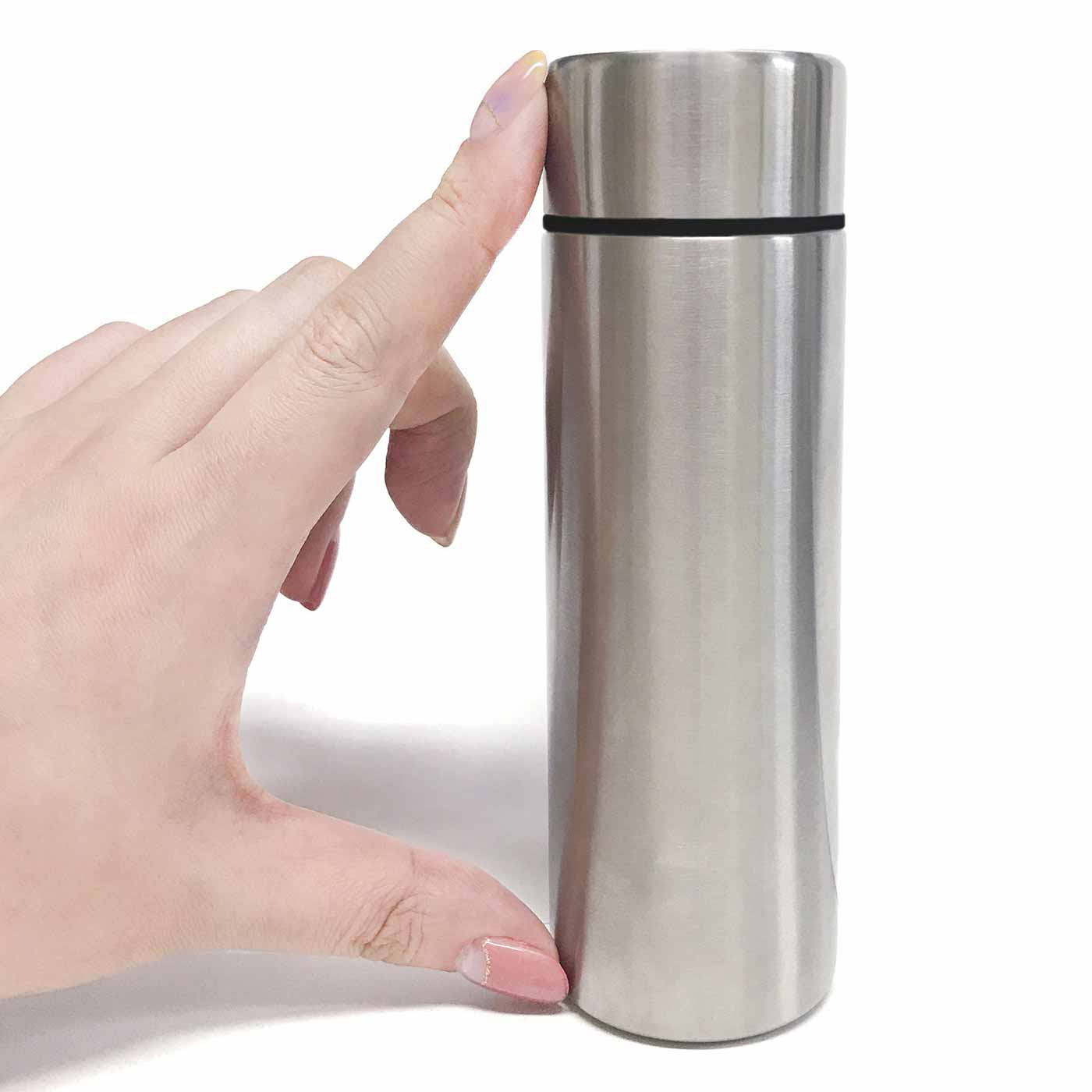 Kraso[クラソ] |ラミプリュス 140mlが意外と便利 気軽に持ち歩ける保温保冷ポケットミニボトルの会|〈ステンレス〉