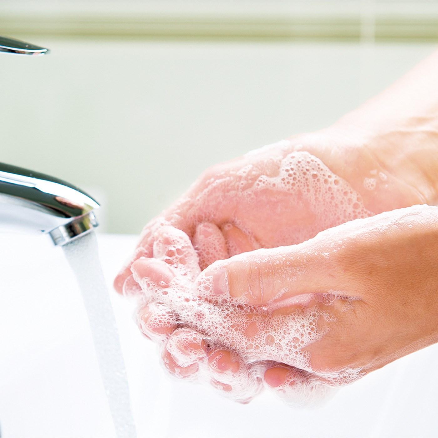 Kraso[クラソ] 携帯できるかわいいマイソープディスペンサー 泡にゃん 泡タイプのソープで手間なく手洗いOK!容量約6ml、約30回分使用可能。