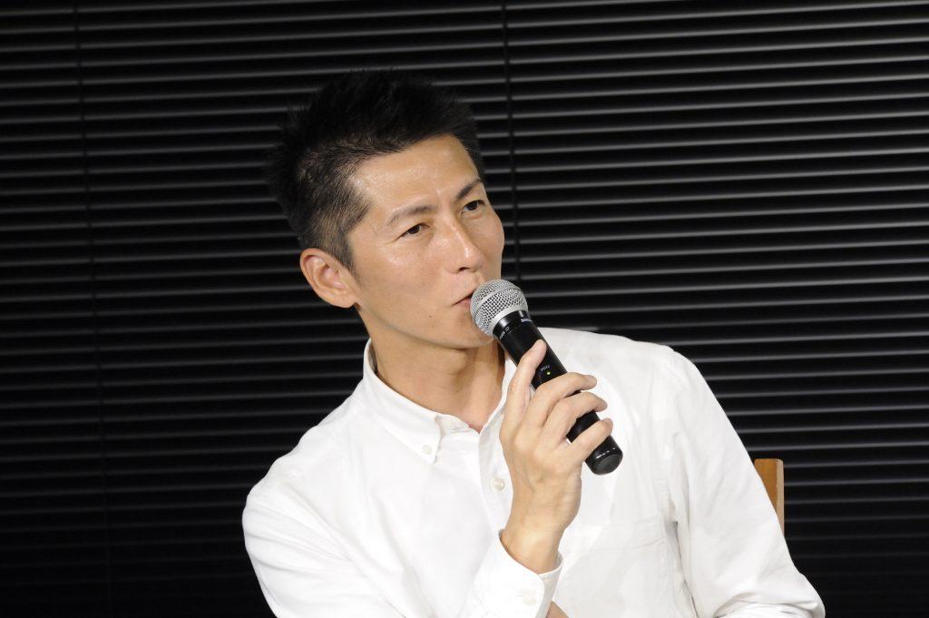 全粒粉について山崎さん浅香さん対談