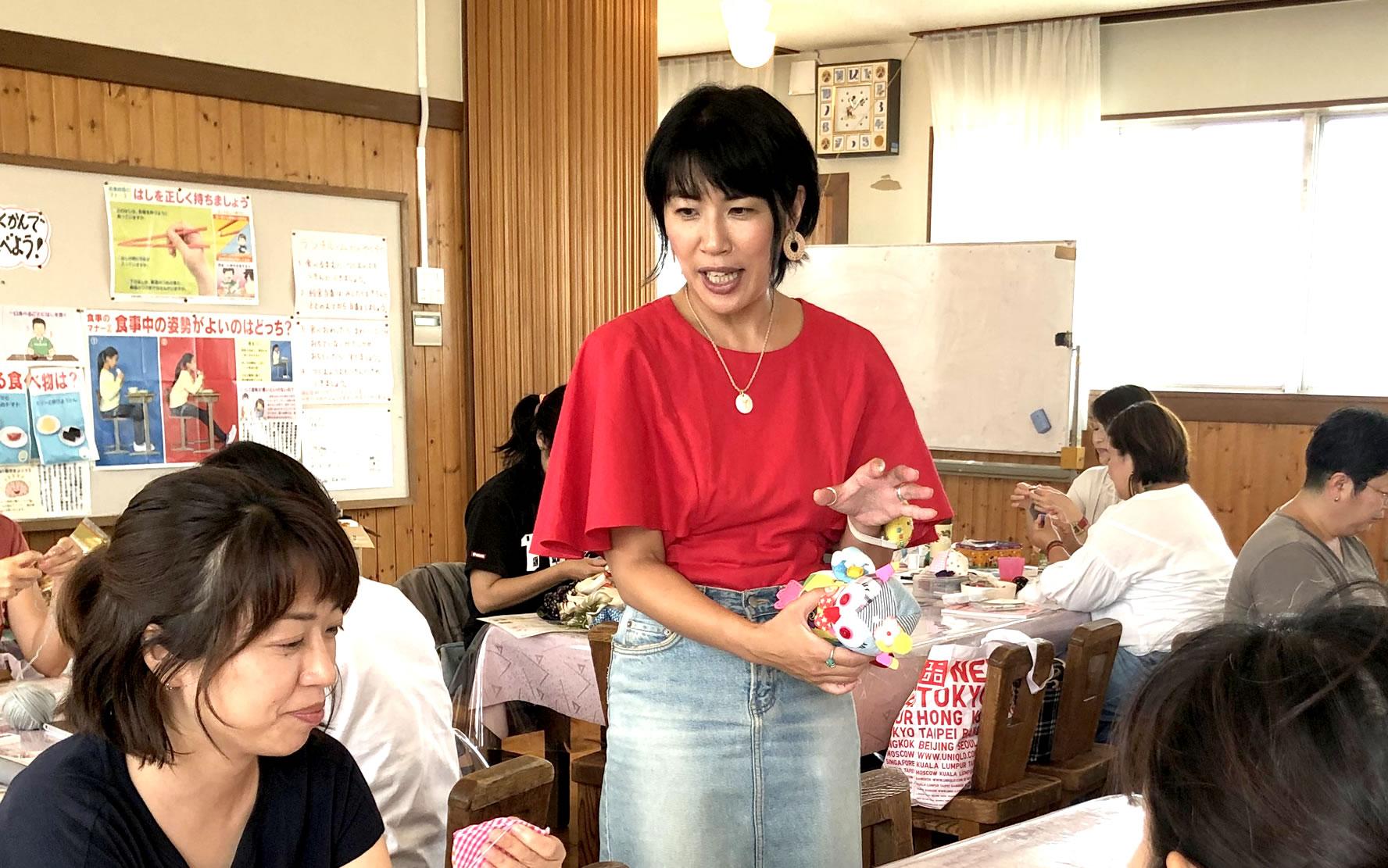 奥山佳恵さんが語る ハッピートイズで見つけた しあわせのつながり【後編】
