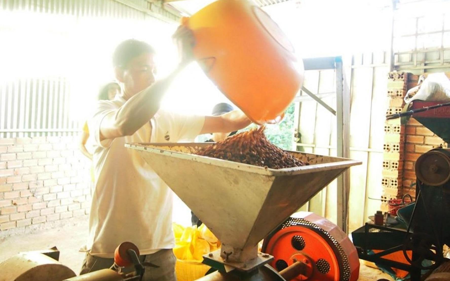 ベトナムのコーヒー農園と日本のチャレンジド、たくさんの思いがつながるBIG SMILE COFFEEのストーリー【中編】