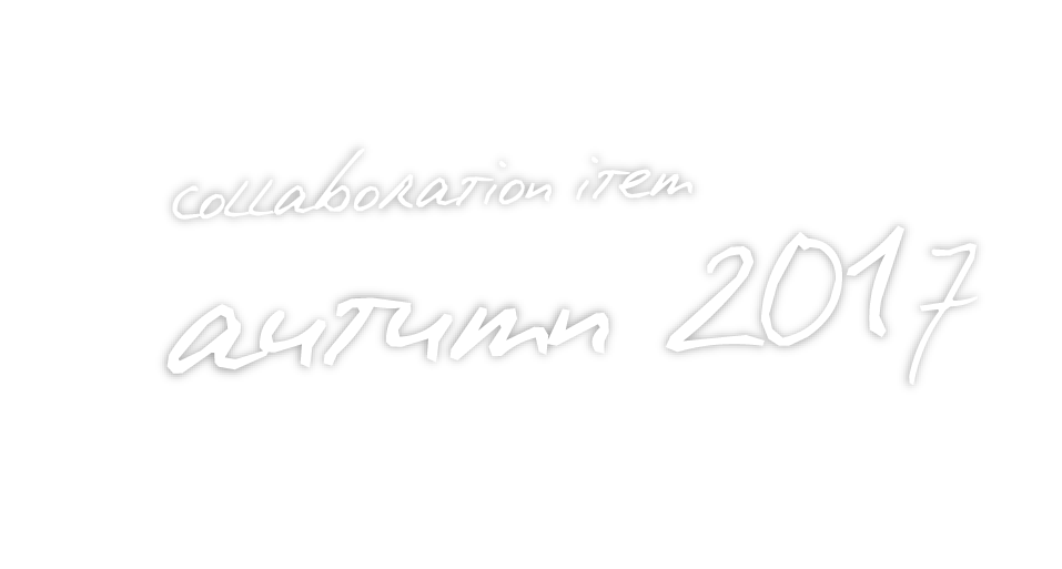 collaboration item autumn 2017