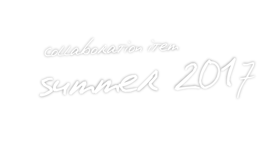 collaboration item summer 2017