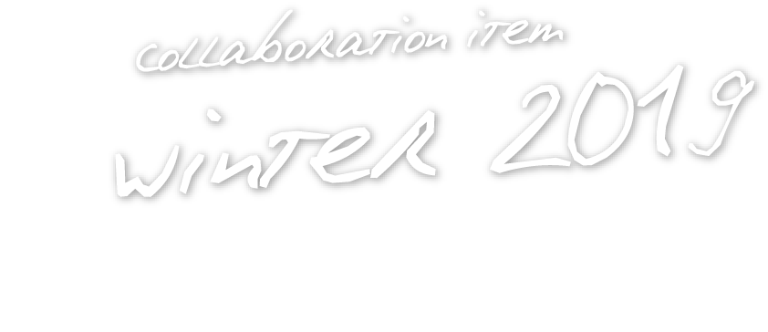 collaboration item winter 2019