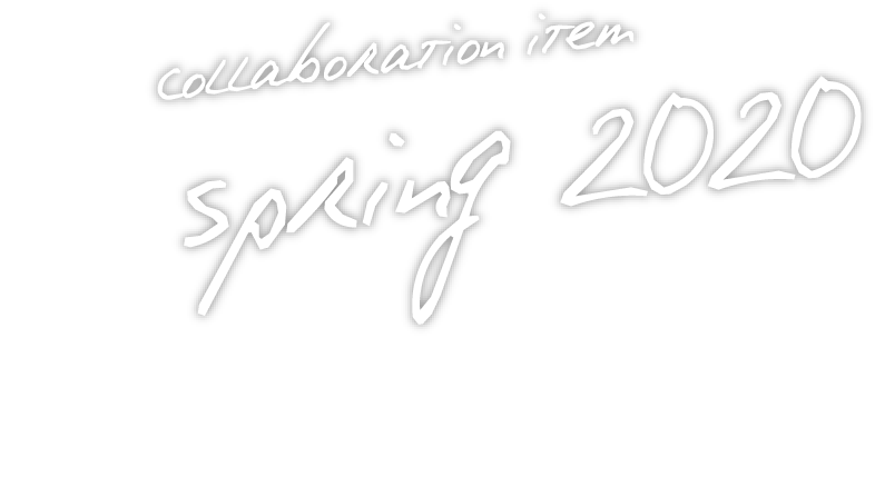 collaboration item spring 2020